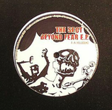 The Sect – The Beyond Fear EP