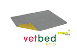 Vetbed Gold grau