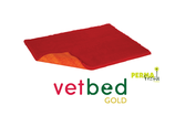 Vetbed Gold rot