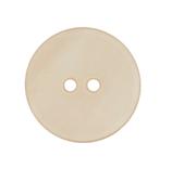 Perlmuttknopf 2-Loch, lackiert, 12 mm