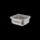 Menüschale GN 1/6 60mm microwave + Deckel/ Art.Nr. 85022097