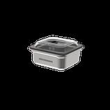 Set Menüschale/GN 1/6 060mm microwave + Deckel/Art.Nr. 85022744