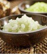 Meersalz-Algen-Peeling