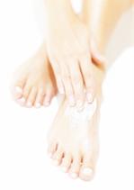 Kühle Beine für flotte Sohlen