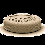 "Grinder ""The House CBD"", 65mm, 2-tlg."