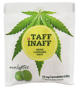 Taff Inaff - Swiss Cannabis Drop