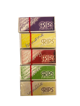 RIPS Flavours Papers