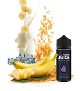 Future Juice Frosted Cereal & Banana milk