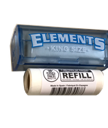 Elements King Size Rolls Refill