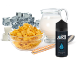 Future Juice Frosted cereal & milk
