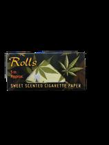 Cannabis  Rolls