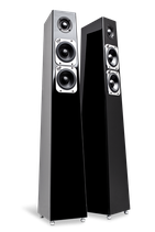 Totem Acoustic Tribe Tower highgloss -> Showroom