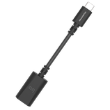 Audioquest Dragontail USB-A / USB-C -> Showroom