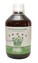 KE-Kräuterextrakt 500ml Flasche