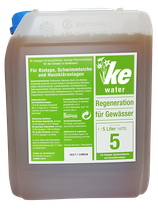 KE-water 5 Liter Kanister