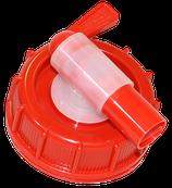 Auslaufhahn für 25 Liter Kanister