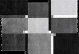 Living squares black