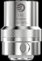 испаритель LVC Clapton 1,5 Ом (Cubis Pro)