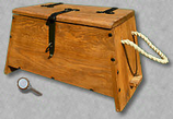 Wikinger Kiste
