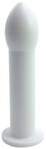 ProFem Siliconen vaginale dilatator 24 mm lengte 120 mm
