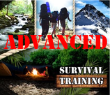 Survival Advanced-Kurs 3 Tage