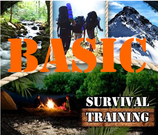 Survival Basic-Course 3 Tage:
