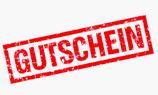 GUTSCHEIN 1 per PDF: Wertgutschein