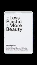 Shampoo Solido Uso Quotidiano Sapone di un Tempo