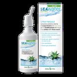 Sea Water Spray Nasale Isotonico all'Aloe Erba Vita