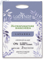Bio Profumatore Biancheria Lavanda LabNàt Lab Natù