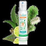Purificante Spray per l'Aria Puressentiel - con Gel Detergente Mani in Omaggio