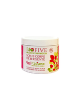 Scrub Corpo Detergente Goji Biofive