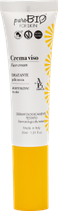 Crema Viso Idratante puroBIO for skin
