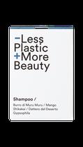 Shampoo Solido Capelli Secchi e Trattati Sapone di un Tempo
