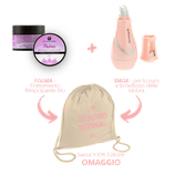 Rimpolpante Labbra PALMA + Gieffe SMAK mysezioneAUREA