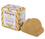 Detergente Viso Solido per Pelle Normale Fragranza Esotica Lamazuna