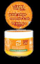 Scrub Corpo Mandarino Tiama