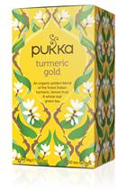 Turmeric Gold Pukka