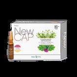 NewCap Fiale Coadiuvante Anticaduta Erba Vita