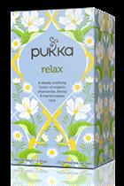 Relax Pukka
