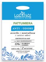 Pattumiera Anti-Odore LabNàt Lab NaTù