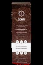 Tinta Naturale Castano Cenere Khadi