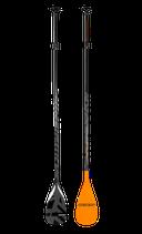 RRD Flow Paddel 25 Carbon adj.
