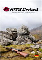BIWAKSACK / PELERINE MINI-HUNTER Jerven