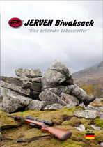 BIWAKSACK / PELERINE HUNTER Jerven