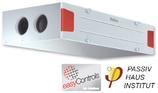 Helios KWL EC 220 D - ventilation double flux haut rendement horizontale