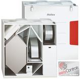 Helios KWL EC 500 W - ventilation double flux haut rendement