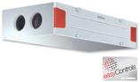 Helios KWL EC 340 D - ventilation double flux haut rendement horizontale