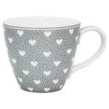 Mug Penny grey