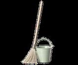 Bucket&Mop